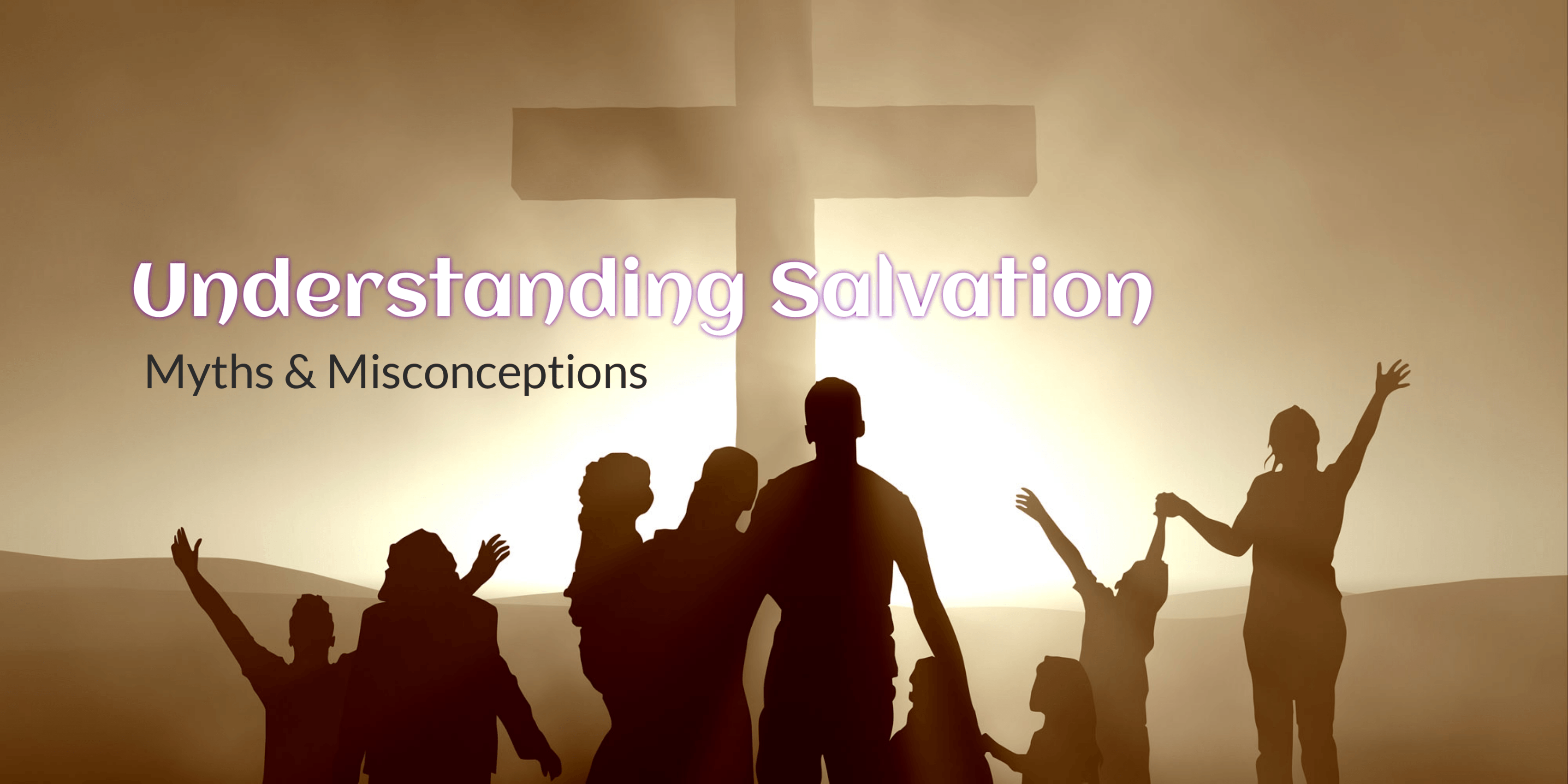 "THE TRUTH ABOUT ""SALVATION"" by JESUS"
